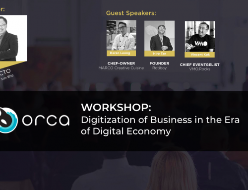 Workshop: Digitization of Business in the Era of Digital Economy