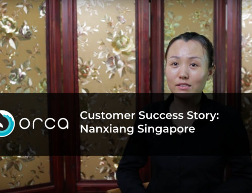 Customer Success Story: Nanxiang Singapore