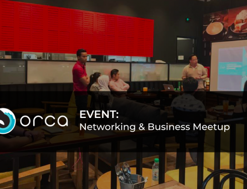Event: Networking and Business Meetup