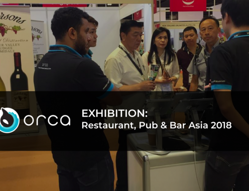 Exhibition: Restaurant, Pub & Bar Asia 2018