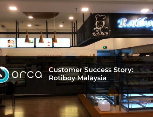 Customer Success Story: Rotiboy Malaysia