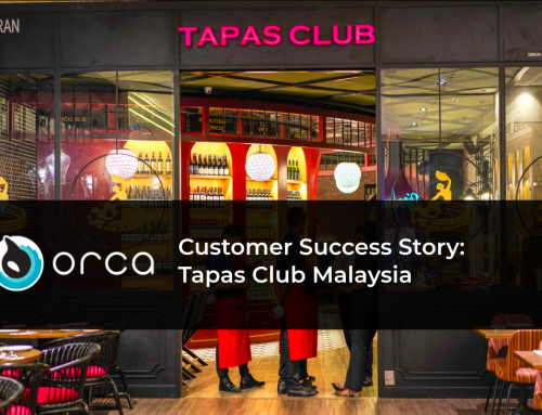Customer Success Story: Tapas Club Malaysia