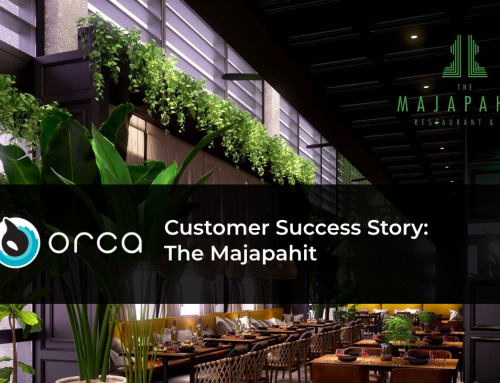 Customer Success Story: The Majapahit