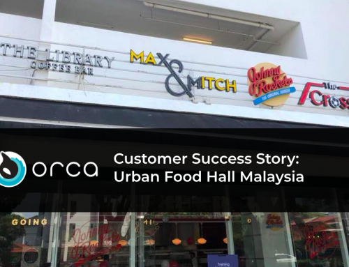 Customer Success Story: Urban Food Hall Malaysia