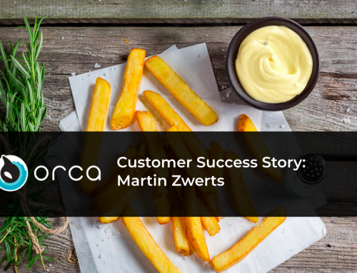 Customer Success Story: Martin Zwerts