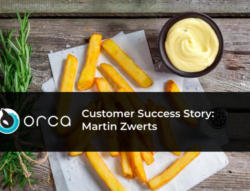 Customer Success Story: Martin Zwerts
