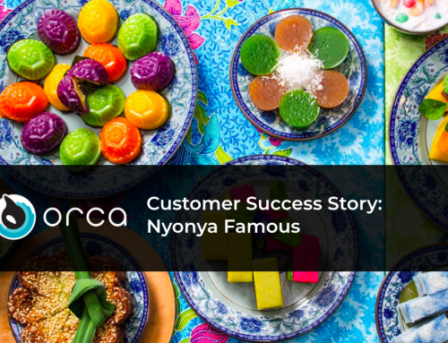 Customer Success Story: Nyonya Famous