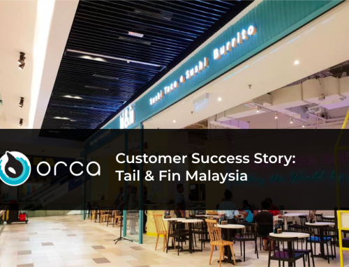 Customer Success Story: Tail & Fin Malaysia