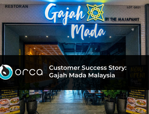 Customer Success Story: Gajah Mada Malaysia