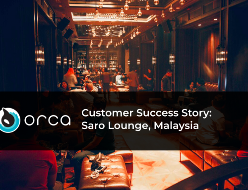 Customer Success Story: Saro Lounge Malaysia